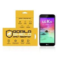 Película Nano Gel Dupla para LG K10 2017 - Gorila Shield