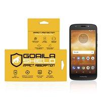 Película Nano Gel Dupla para Motorola Moto E5 - Gorila Shield