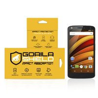 Película Nano Gel dupla para Motorola Moto X Force - Gorila Shield