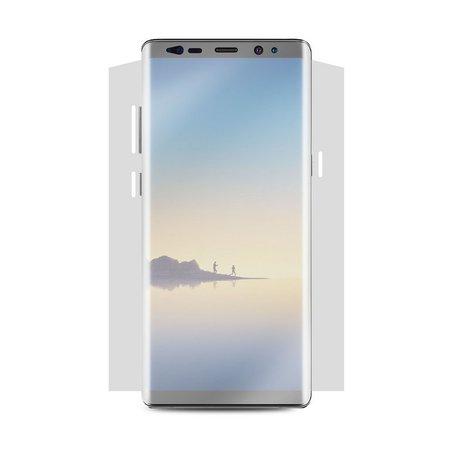 Película Nano Gel Dupla para Samsung Galaxy Note 8 - Gorila Shield