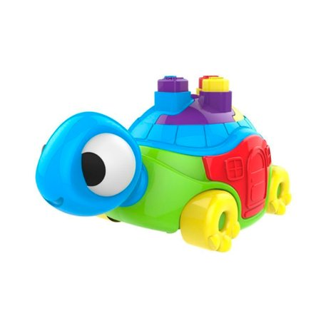 Tartaruga Sem Som - Magic Toys