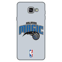Capa de Celular NBA - Samsung Galaxy A7 2016 - Olando Magic - A25