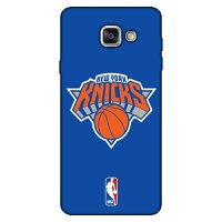 Capa de Celular NBA - Samsung Galaxy A7 2016 - New York Knicks - A23