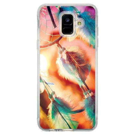 Capa Personalizada Samsung Galaxy A6 A600 Filtro do Sonhos - AT16