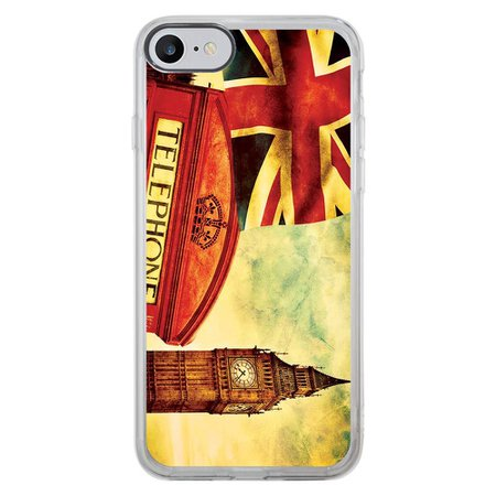 Capa Intelimix Intelislim Apple iPhone 7 London - CD15