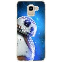 Capa Personalizada Samsung Galaxy J6 J600 Nostalgia - NT13