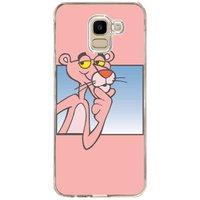 Capa Personalizada Samsung Galaxy J6 J600 Nostalgia - NT15