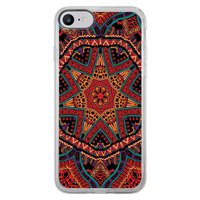 Capa Intelimix Intelislim Apple iPhone 7 Mandala - AT85