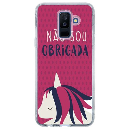 Capa Personalizada para Samsung Galaxy A6 Plus A605 Memes - ME09
