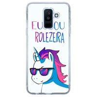 Capa Personalizada para Samsung Galaxy A6 Plus A605 Memes - ME04