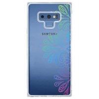 Capa Personalizada Samsung Galaxy Note 9 Mandala - TP259
