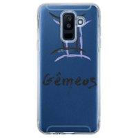 Capa Personalizada para Samsung Galaxy A6 Plus A605 Signos - SN27