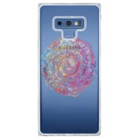 Capa Personalizada Samsung Galaxy Note 9 Mandala - TP256