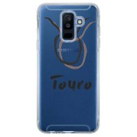 Capa Personalizada para Samsung Galaxy A6 Plus A605 Signos - SN26