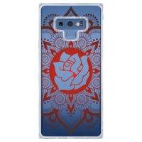 Capa Personalizada Samsung Galaxy Note 9 Mandala - TP258