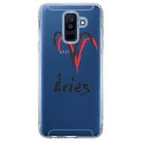 Capa Personalizada para Samsung Galaxy A6 Plus A605 Signos - SN25