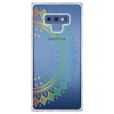 Capa Personalizada Samsung Galaxy Note 9 Mandala - TP252