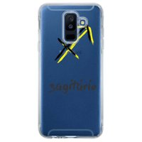 Capa Personalizada para Samsung Galaxy A6 Plus A605 Signos - SN33