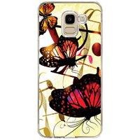 Capa Personalizada Samsung Galaxy J6 J600 Música - MU20