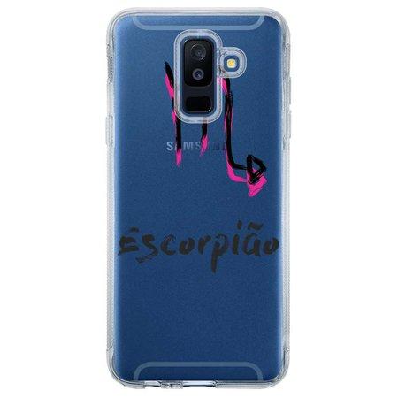 Capa Personalizada para Samsung Galaxy A6 Plus A605 Signos - SN32