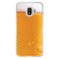 Capa Personalizada para Samsung Galaxy J2 Pro J250 Beer - TX50
