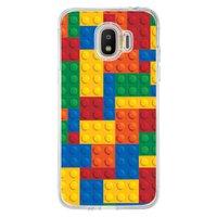 Capa Personalizada para Samsung Galaxy J2 Pro J250 Lego - TX08