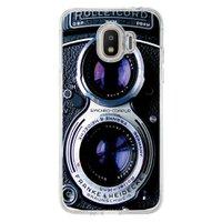 Capa Personalizada para Samsung Galaxy J2 Pro J250 Câmera - TX56