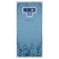 Capa Personalizada Samsung Galaxy Note 9 Rendas - TP280
