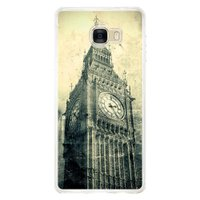 Capa Personalizada para Samsung Galaxy C7 C700 London - CD18