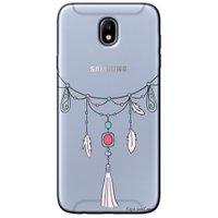 Capa Personalizada para Samsung Galaxy J7 Pro J730 - Filtro dos Sonhos - TP304