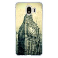 Capa Personalizada Samsung Galaxy J4 J400M London - CD18
