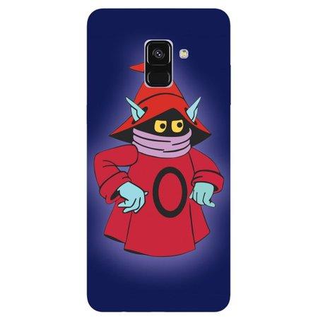 Capa Personalizada para Samsung Galaxy A8 2018 - Nostalgia - NT42