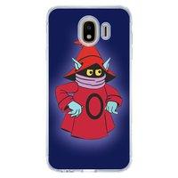 Capa Personalizada Samsung Galaxy J4 J400M Nostalgia - NT42