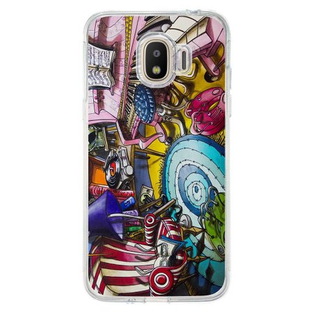 Capa Personalizada para Samsung Galaxy J2 Pro J250 Designer - DE28