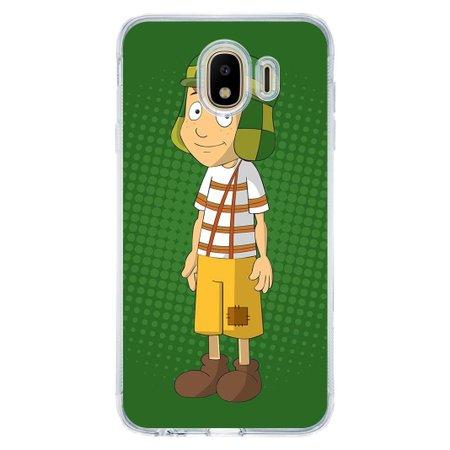 Capa Personalizada Samsung Galaxy J4 J400M Nostalgia - NT30