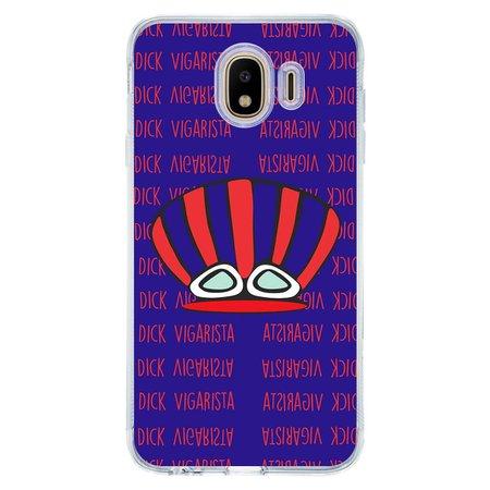 Capa Personalizada Samsung Galaxy J4 J400M Nostalgia - NT32
