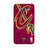 Capa de Celular NBA - Samsung Galaxy J7 J700 - Cleveland Cavaliers - D06