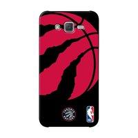 Capa de Celular NBA - Samsung Galaxy J7 J700 - Toronto Raptors - D30
