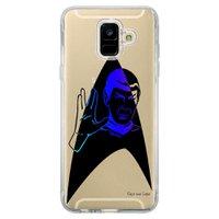 Capa Personalizada Samsung Galaxy A6 A600 Nostalgia - NT05