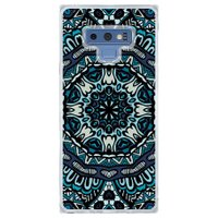 Capa Personalizada Samsung Galaxy Note 9 Mandala - AT72