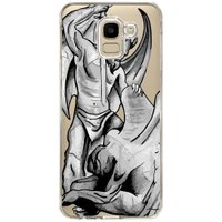 Capa Personalizada Samsung Galaxy J6 J600 Prison Break - TV94
