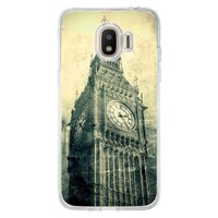 Capa Personalizada para Samsung Galaxy J2 Pro J250 London - CD18