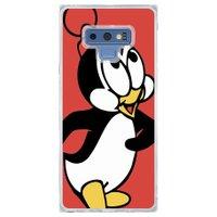 Capa Personalizada Samsung Galaxy Note 9 Nostalgia - NT64