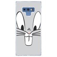 Capa Personalizada Samsung Galaxy Note 9 Nostalgia - NT60