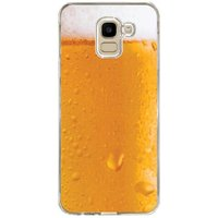 Capa Personalizada Samsung Galaxy J6 J600 Beer - TX50