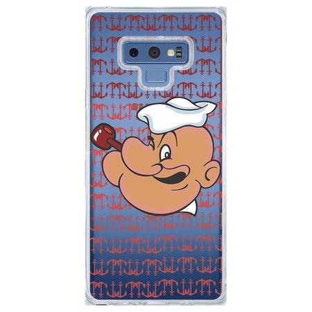 Capa Personalizada Samsung Galaxy Note 9 Nostalgia - NT67