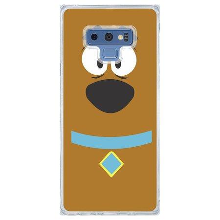 Capa Personalizada Samsung Galaxy Note 9 Nostalgia - NT70
