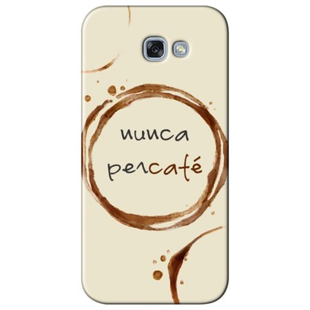 Capa Personalizada para Samsung Galaxy A5 2017 - Café - AT96