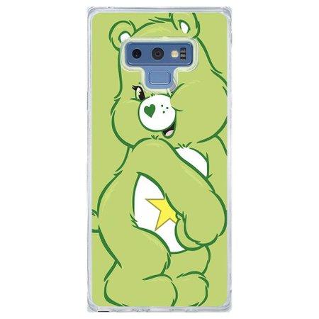 Capa Personalizada Samsung Galaxy Note 9 Nostalgia - NT88