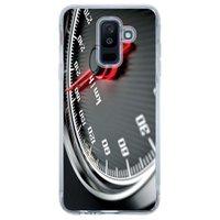 Capa Personalizada para Samsung Galaxy A6 Plus A605 Velocímetro - VL06